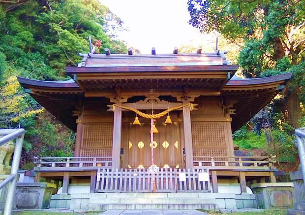 鎌倉寺社めぐり